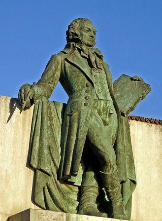 Goya: Aragón también ha dado al mundo políticos, filósofos, cientifícos y artistas