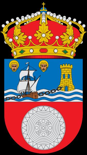 El escudo de Cantabria