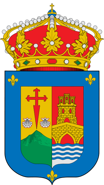El escudo de La Rioja
