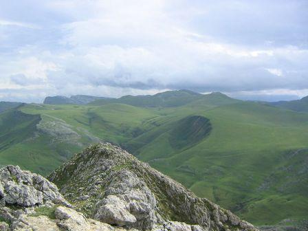 Patrimonio Natural de Navarra
