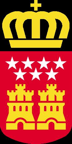 El Escudo de la Comunidad de Madrid
