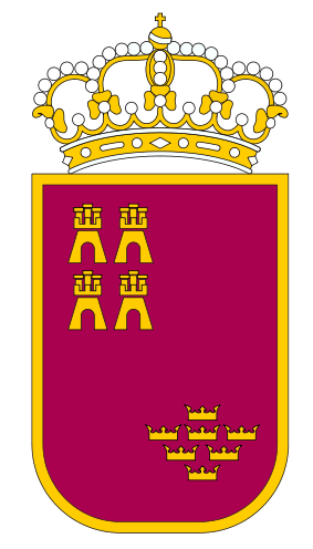 El Escudo de Murcia