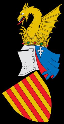El Escudo de la comunidad valenciana