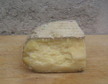 El queso de Mahón,