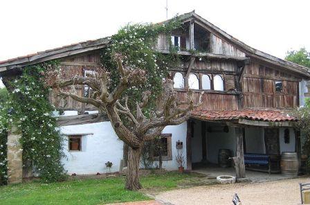 Caserio Vasco