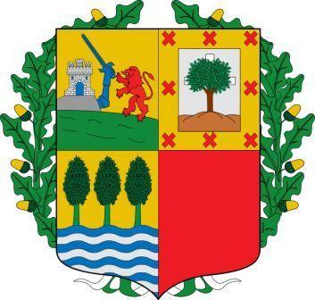 Escudo Pais Vasco