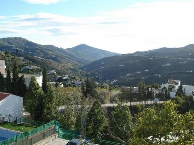 Valle de Albaida