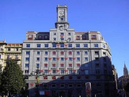 La Caja de Ahorros de Asturias