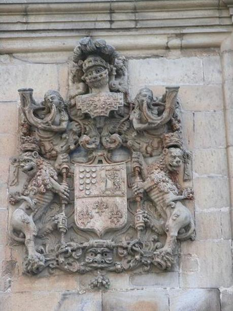 Armas de Sánchez, Torrelavega, Cantabria