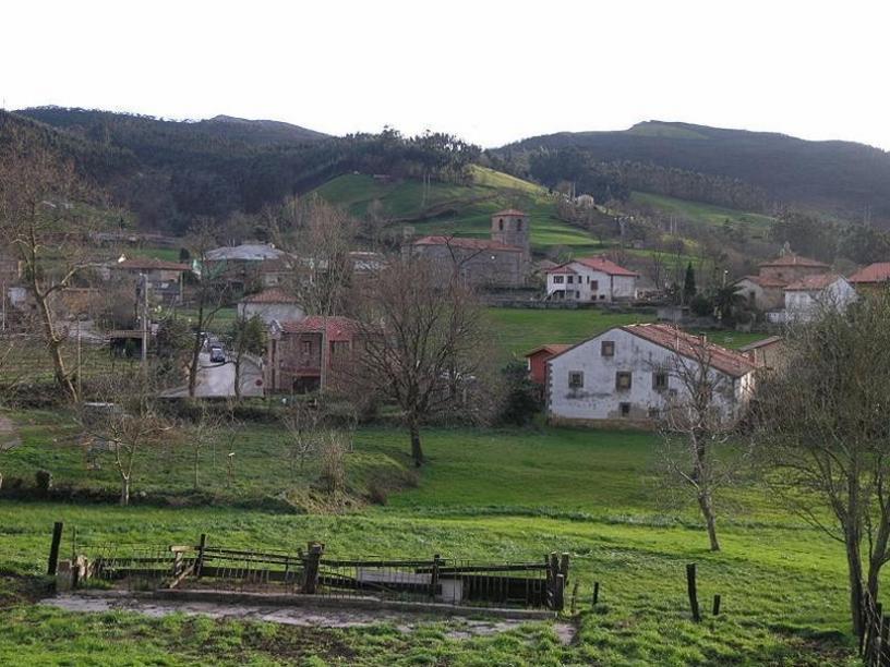 Barrio de Paramenes, Torrelavega, Cantabria