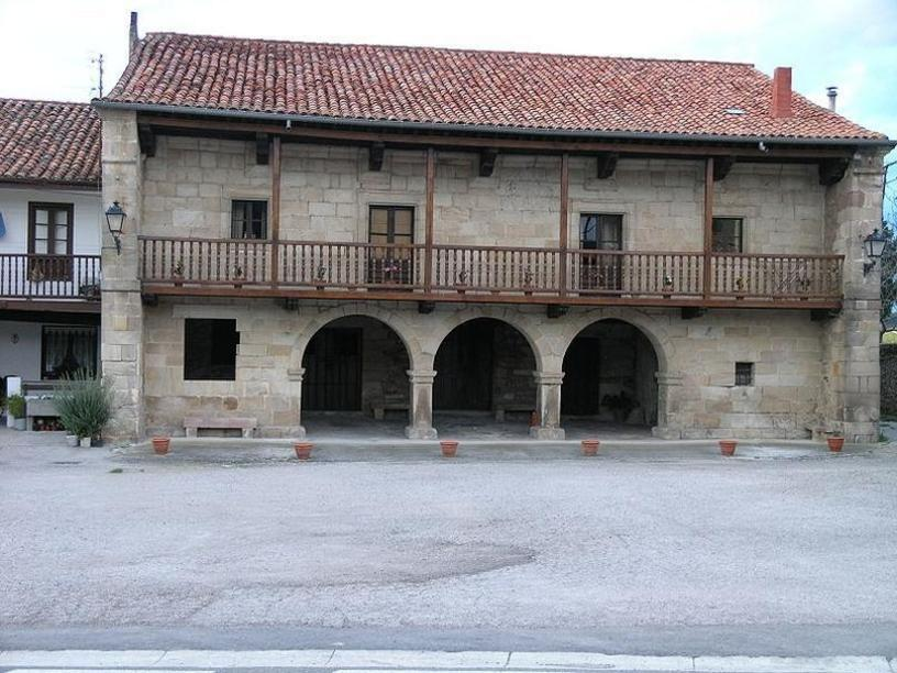 Casa de Quijano, Torrelavega, Cantabria