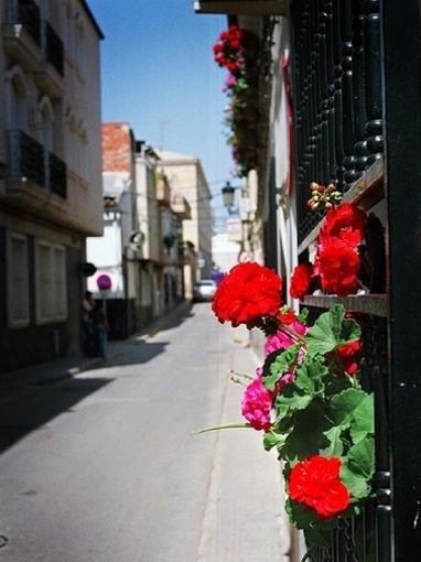 Archena, pueblo de España