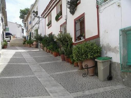 Murcia - Caravaca de la Cruz, España