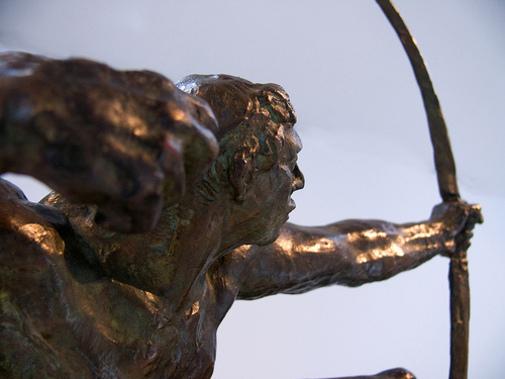 La era de Rodin, MURAM Cartagena,