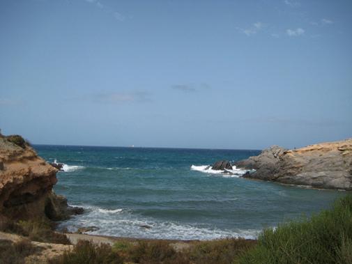 Foto de Cabo de Palos