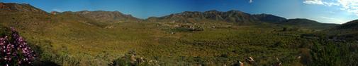 Campillo de adentro, Murcia