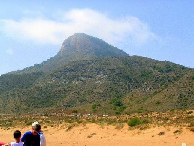 Parque Natural de Calblanque