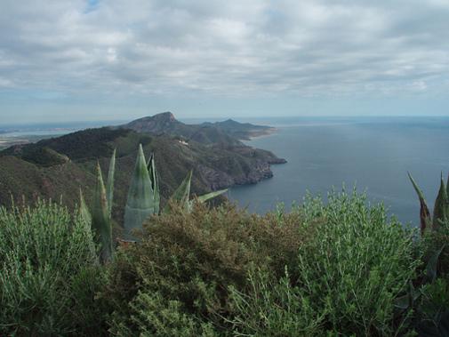 Foto de Parque Natural de Calblanque