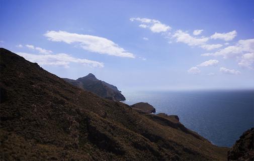 Cabo Tiñoso, Murcia