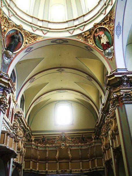 San Antonio de Padua, Alagon