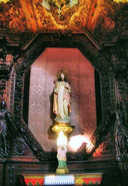 Iglesia de San Juan el Real, Calatayud, Zaragoza, Aragón, España