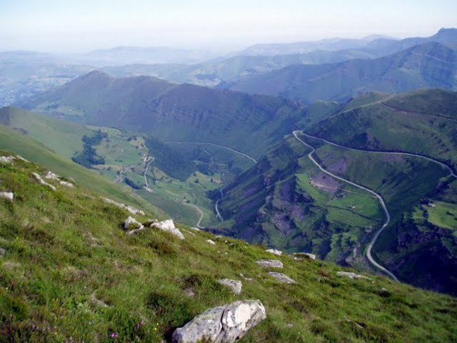 Vega de Pas, Cantabria