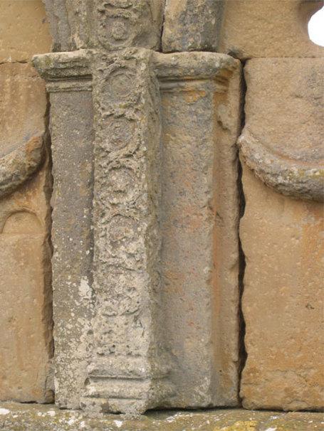 Mausoleo de Atilis