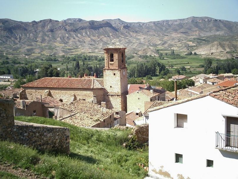 Aguilar of the Rio Alhama, La Rioja