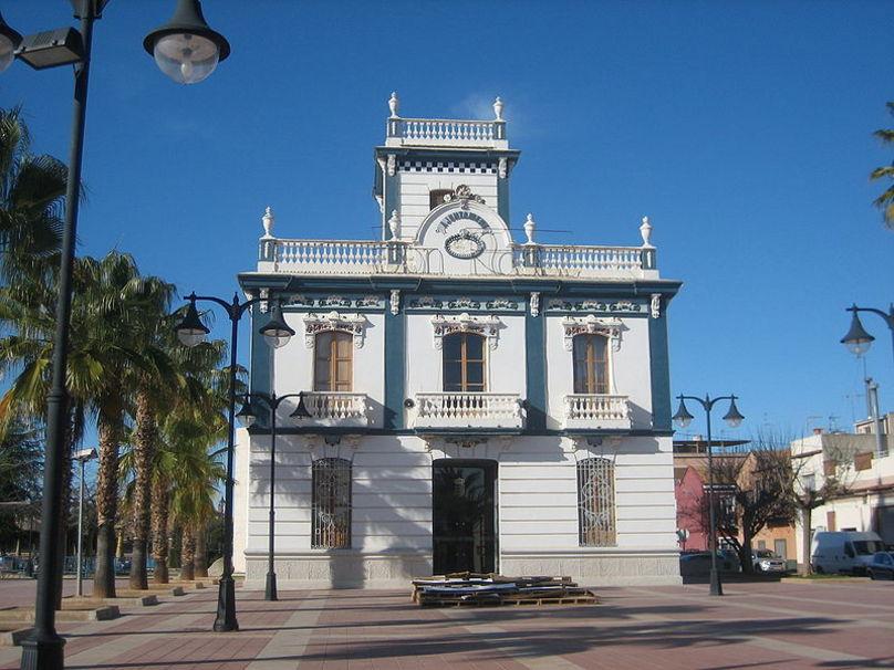 Municipio de Alquerías del Niño Perdido, La Plana Baja