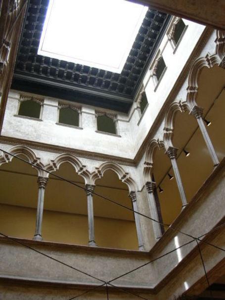 :Zaragoza - Casa palacio de los Torrero