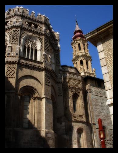 Zaragoza | La Seo Cathedral