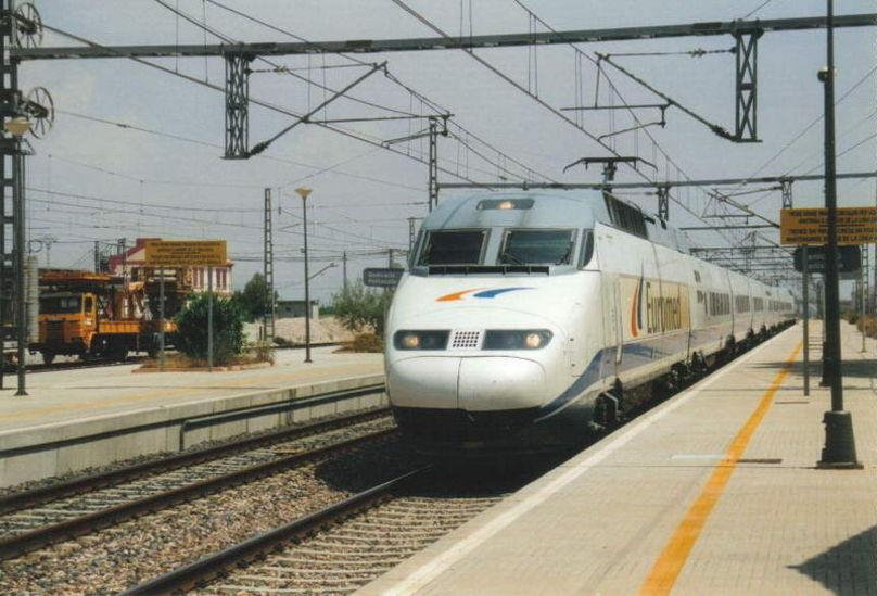 Transportes de Benicarlo