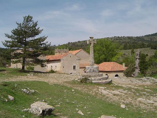 Ermita de San Juan de Moró