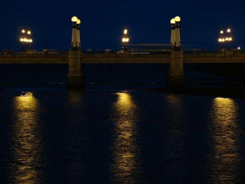 puente kursaal