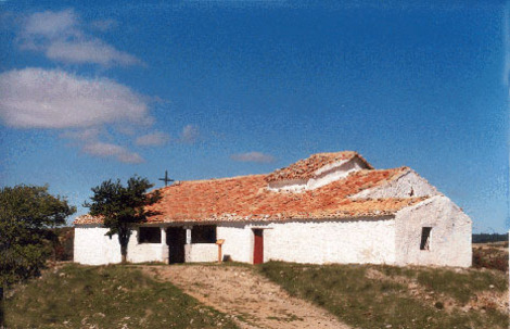 Santa Margarita Abejuela