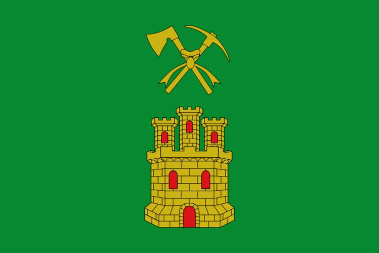Bandera de Villaviciosa de Odón
