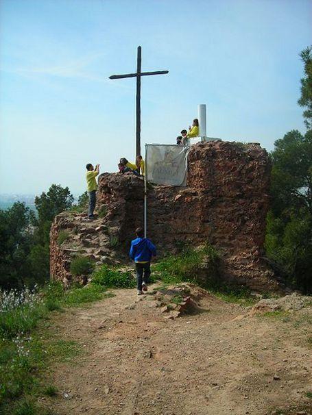 Castillo de Jaime I, El Puig