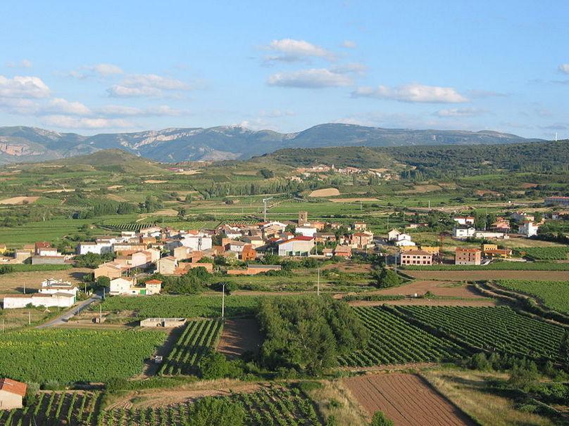Municipio Medrano, La Rioja