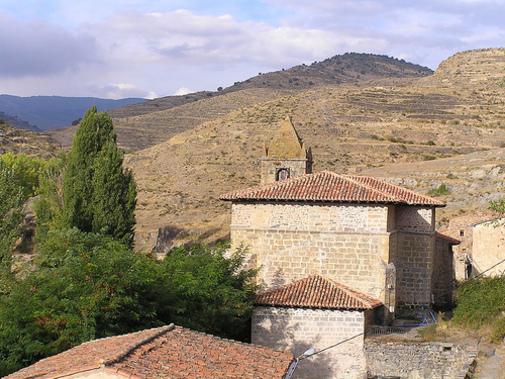 Municipio Munilla, La Rioja