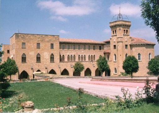 Santuario de Santa María de la Estrella, La Rioja