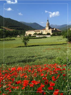 Monasterio de Nuestra Señora de la Pieda Datos, La Rioja