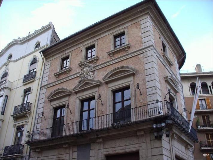 Casa Vestuario en Valencia
