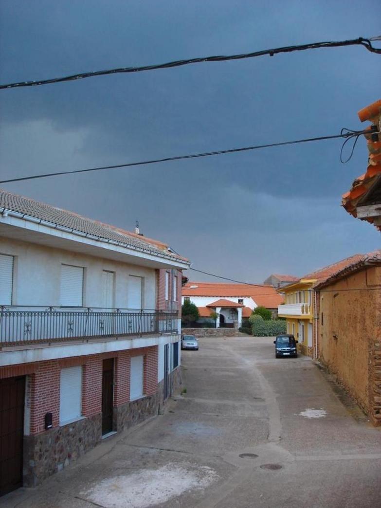 """Calle """"La cuesta"""" de Maire de Castroponce"""