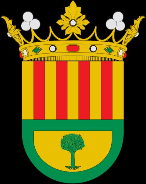 Escudo de Bonrepós y Mirambell, Huerta Norte