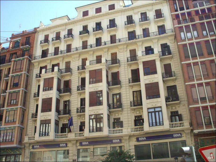 Edificios representativos de Valencia