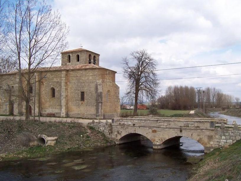 Parroquia de Santa Eulalia, Quintanilla Morocisla