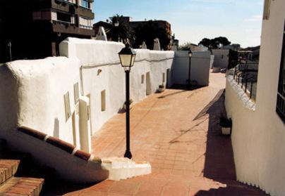 Calles de Paterna