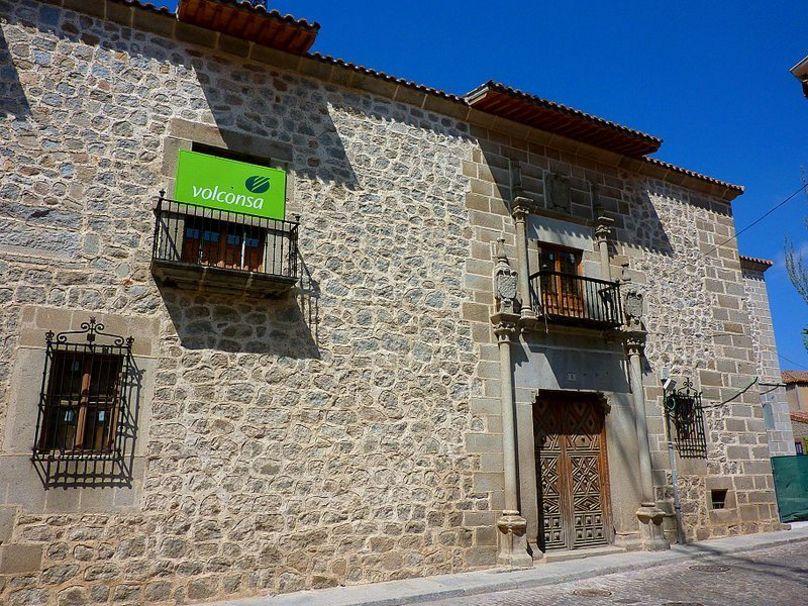 Palacio de los Águila (Ávila).