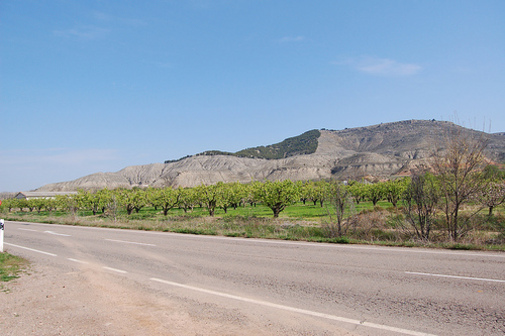 Rutas de Teruel
