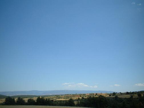 de Bezas a Rubiales (Teruel)